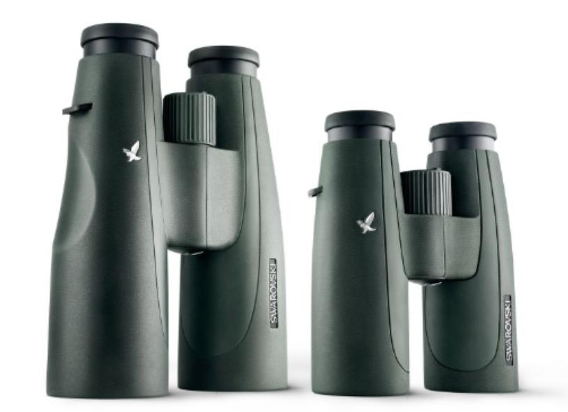 Swarovski Fernglas Mit Entfernungsmesser : Fernglas swarovski slc 15x56 wb büchi optik ag bern